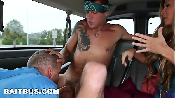 2019-01-14 01:31:01 - BAIT BUS - Straight Bait Jace Chambers Fucks Jeremy Stevens In A Dingy Van 12 min  720p http://www.neofic.com