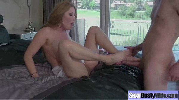 Big Round Tits Wife Enjoy Sex In Front Of Camera clip-03