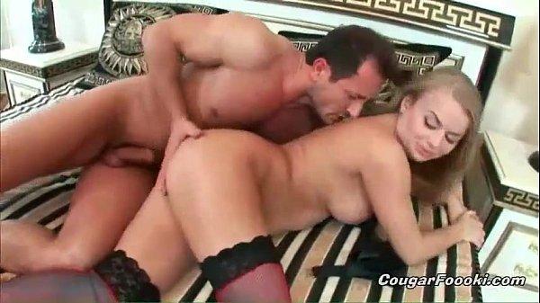 Hardcore Foooki: She Prefers Anal Sex