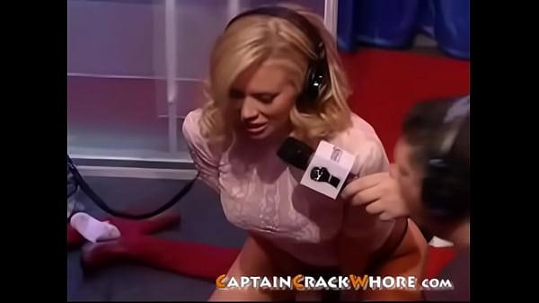 Jenna jameson on sex machine