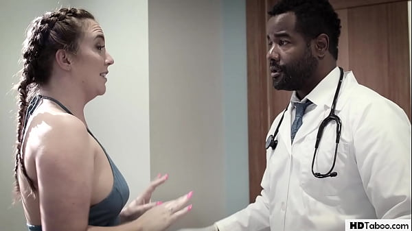Black Doc assfucked his favourite patient Thumb