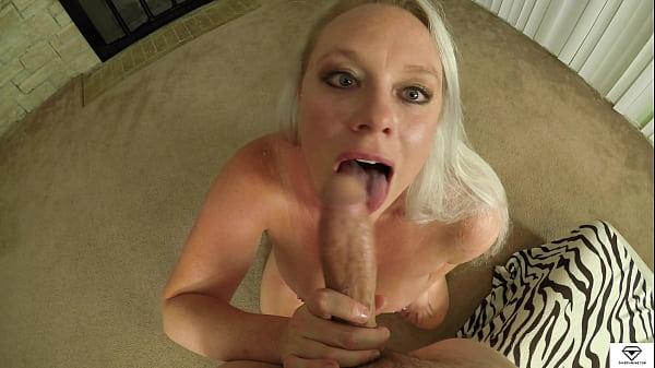 Giant Tits Cameron Sky BBW POV Thumb
