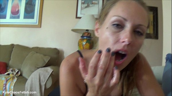 Mind Controlling Blowjob to Cure Son's Blue Balls - Kyle Chaos Fetish