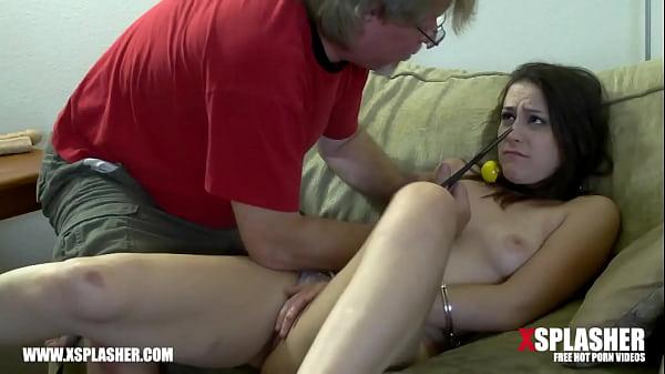 Amateur forced bondageAN-1