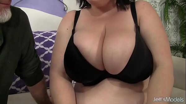 Big tittied girl gets her fat ass fucked