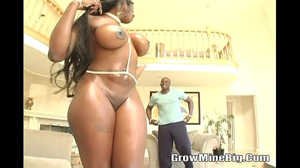Ebony kelly star with bigtits fuck