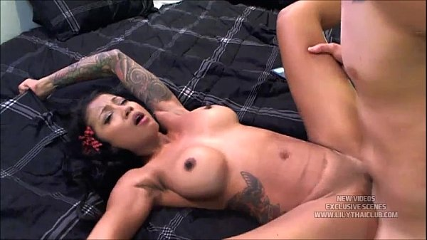 New Lily Thai Hardcore POV Virtual Cowgirl