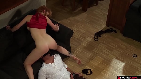 Hardcore Rough Sex With The Sublime Tarra White