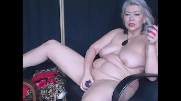 Lustful mature bitch AimeeParadise & very hot dirty talk... Thumb