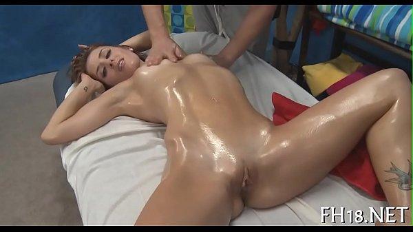 Free porn massage Thumb