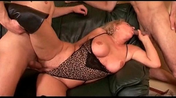 MILF Gets Punished by BBC 14 Thumb