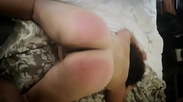 Just doggystyle and Spanking