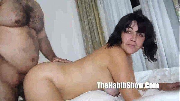 brazilian ho loves hairy arab dick Thumb