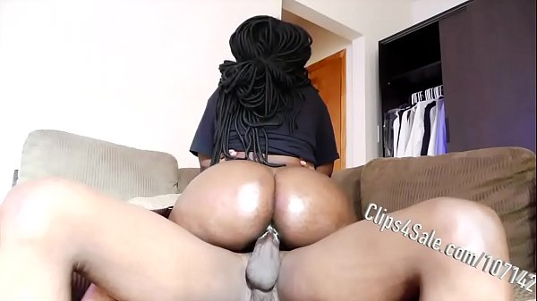 Bubble Butt Riding Can't Take Dick