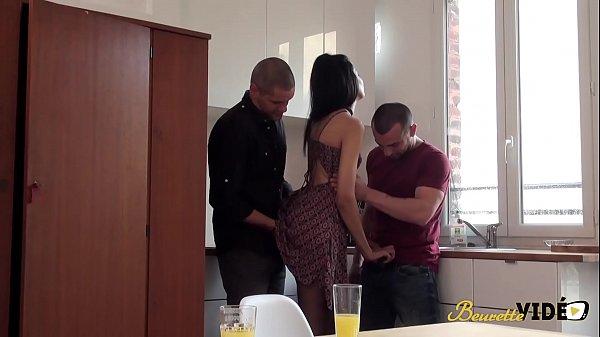 Kavya Madavan Sex Videos: Mélissa Jolie Beurette Revient Pour Une Double