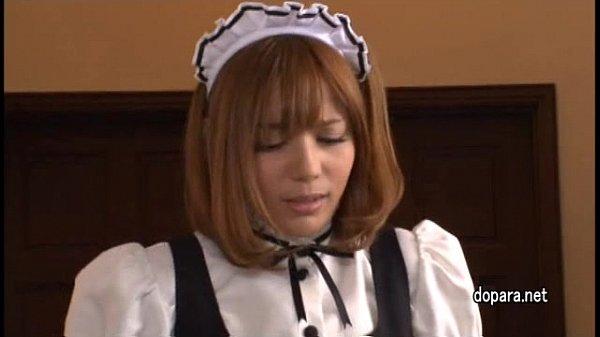 Rio japanesepornstar maid