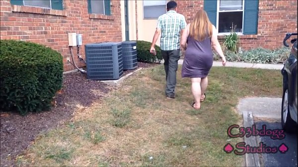 BUSTED Neighbor's Wife Catches Me Recording Her C33bdogg Thumb