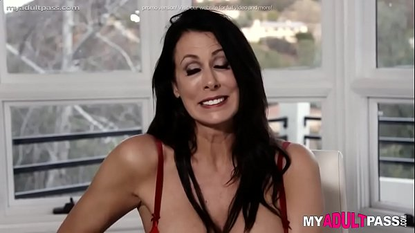 Forty year babe has some big tits