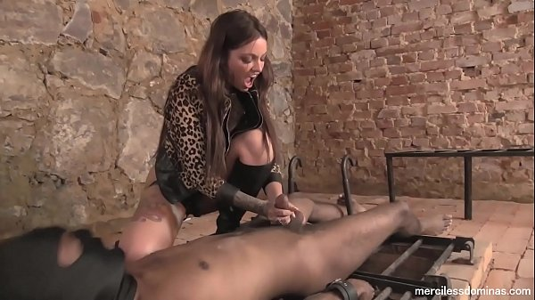 Ultimate Pleasure - Rough CBT by Nikky French Thumb