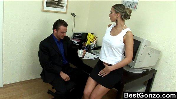 Having A Secretary Is The Best Thumb