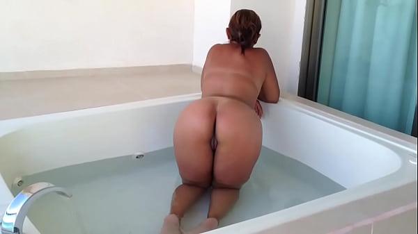 Большие груди полных женщин фото