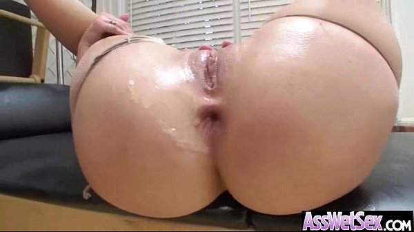 (london keyes) Slut Girl With Big Wet Olied Butt Get Anal video-24 Thumb