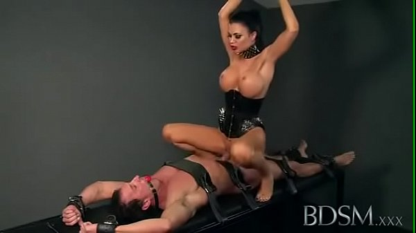 Wild Ride for Slave by Mistress Jasmine Thumb