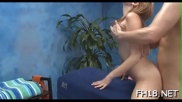 Cute 18 year old asian girl gets fucked hard by her massagist Thumb
