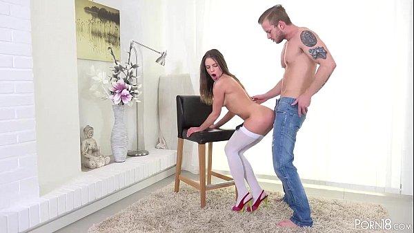 Passionate Hardcore Erotica