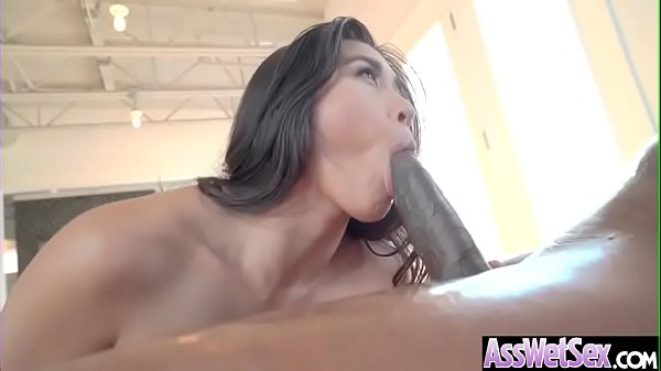 Anal Deep Sex Tape With Huge Round Ass Horny Girl (Mia Li) movie-25
