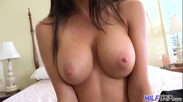 MILFTRIP Divorced MILF prefers random young cock these days