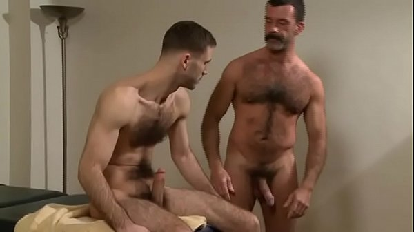 Tony Bay gay porno
