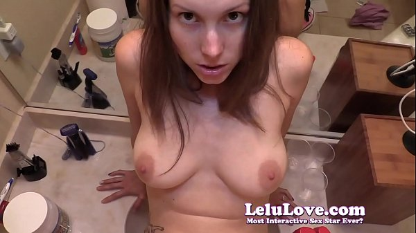 You CUM to fix by I want YOUR creampie cum inside me instead