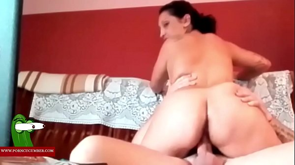 The revenge of the boyfriend, suck and fuck. MILF caught with a hidden spyRAF171 Thumb