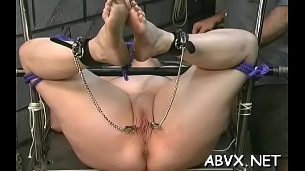 Sexy chicks serious xxx slavery amateur scenes on cam Thumb