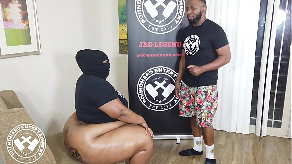 POUNDHARDXXX.COM Huge Hard Firm BOOTY BBW Newbie Interview (Chubby Supreme).