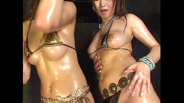 OBED Club Sexy Dance Vol.5 - Ren Hitomi & Mana Sugiura-FX
