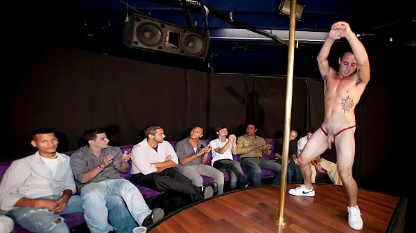 2018-12-23 02:31:11 - GAYWIRE - Big Dick Male Strippers Shaking Their Peckers At The Sausage Party 12 min  HD http://www.neofic.com