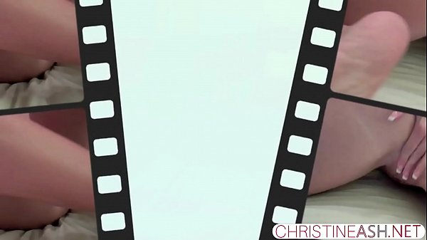 christineash.net | Christine is Cumming