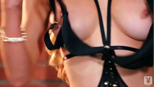 Paige nude allison Watch allison