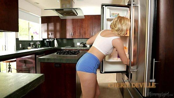 Samantha Rone and Cherie DeVille in You Tricked Me: Part One