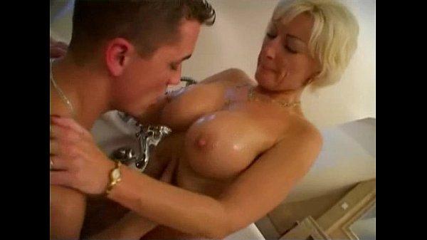 Mumy porn video