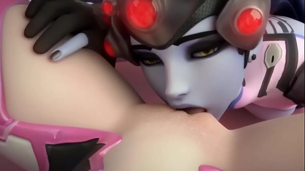 Widowmaker Licking D.Va