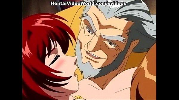 3D anime suku puoli videot