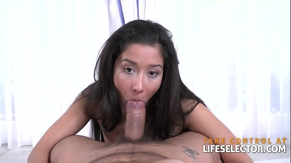 Secret Agent fucks gorgeous european beauties POV