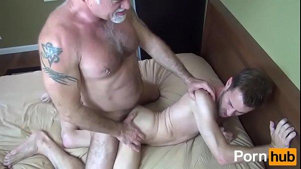older fucks younger harder