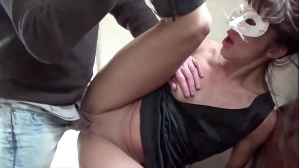 Cute Sexy Mom Fucked Uncensored Outdoors At Rai...