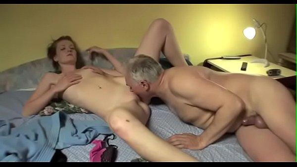 Порно онлайн три деда и молодуха онлайн