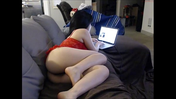 Jade Chan and the Red Lingerie