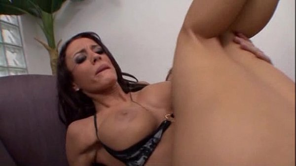 Mya Nichole Anal Hardcore I've Been Sodomized 7
